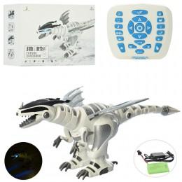Робот динозавр на р/у Bambi 30368