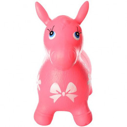 Прыгуны-животные MS 0372 (pink)