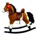 Лошадка Milly Mally HORSE MUSTANG