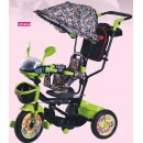 Велосипед Vector WS828R