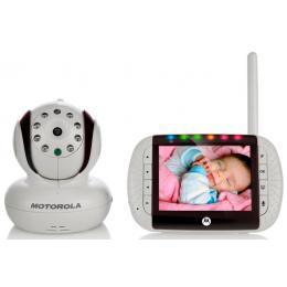 Motorola Видеоняня MBP-36 Роботизированная с обратной связью
