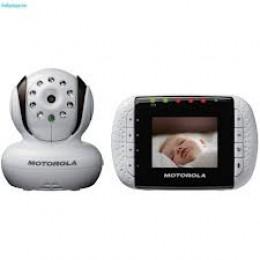 Motorola Видеоняня MBP-33 с обратной связью