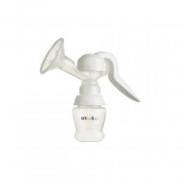 Молокоотсос ручной Akuku A0297 white