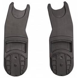Адаптер для коляски ANEX L-TYPE LA/AC 01 (black)
