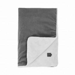 Детское одеяло ANEX S/A 02 (grey)