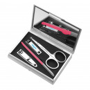 Косметический маникюрный набор BabyOno 064 pink