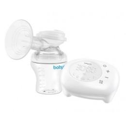 Молокоотсос электрический 5в1 BabyOno COMPACT 970