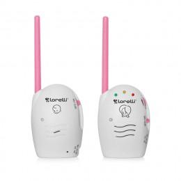 Радионяня Lorelli 10280110001 (pink)