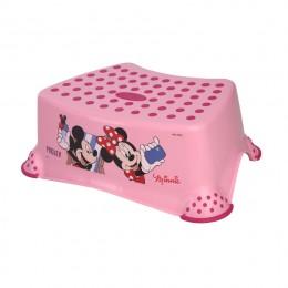 Детская ступенька Lorelli GIRL (pink)