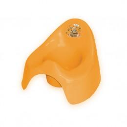 Горшок Bertoni (orange)