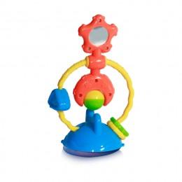 Игрушка для стульчика для кормления Lorelli (blue)