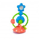 Игрушка для стульчика для кормления Lorelli (orange)