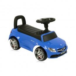 Машинка-каталка Lorelli MERCEDES-AMG C63 Coupe (blue)