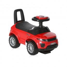 Машинка-каталка Lorelli OFF ROAD (red)