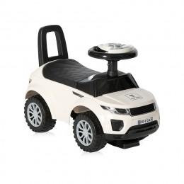Машинка-каталка Lorelli OFF ROAD (white)