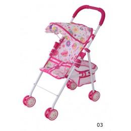 Коляска для кукол Bertoni/Lorelli 816А