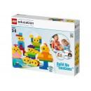 """Конструктор LEGO EDUCATION Build Me """"Emotions"""" (45018)"""