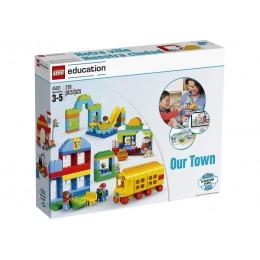 Конструктор LEGO EDUCATION Our Town (45021)