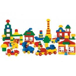 Конструктор LEGO EDUCATION Duplo Town Set (9230)