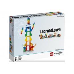 Конструктор LEGO EDUCATION Learn To Learn (45120)