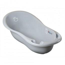 Ванночка Tega 102 см DUCK DK-005 llight grey