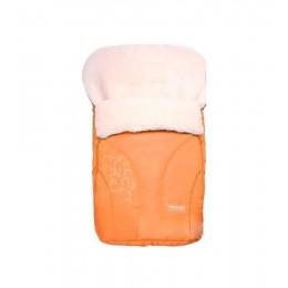 Конверт Womar 25 Zaffiro оранжевый